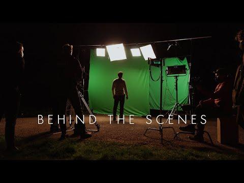 Dotan - Mercy (behind the scenes)