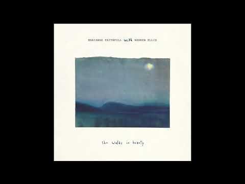 Marianne Faithfull - Ozymandias (Official Audio)