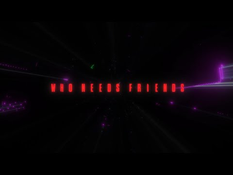 Royal Blood - Who Needs Friends (Official Audio)