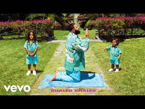 DJ Khaled - WE GOING CRAZY (Official Audio) ft. H.E.R., Migos