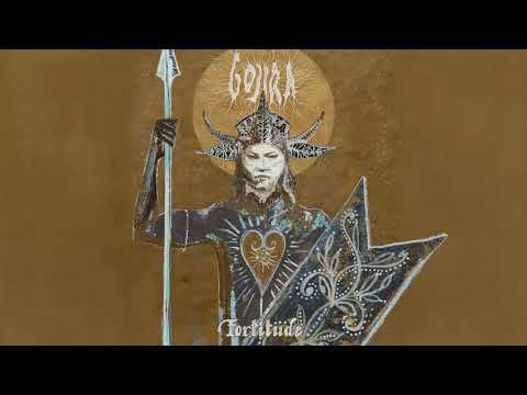 Gojira - The Trails [OFFICIAL AUDIO]