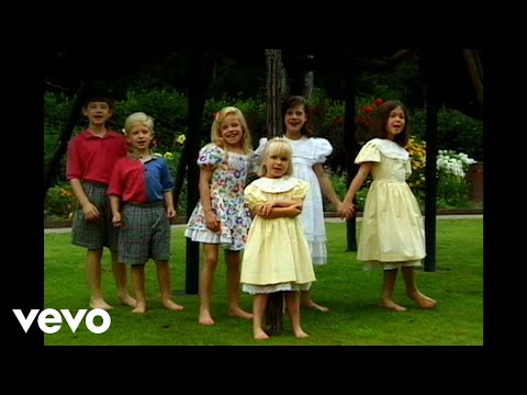Cedarmont Kids - Standin' In The Need of Prayer
