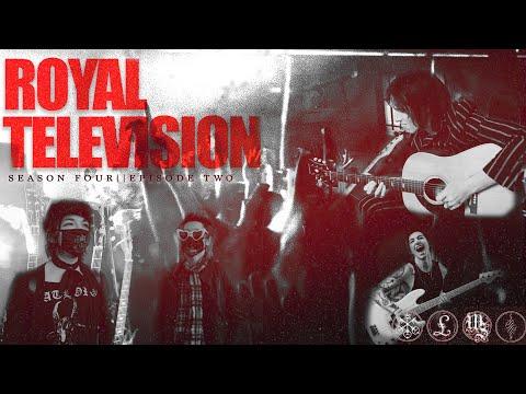 Palaye Royale: Royal Television (Season 04: Episode 02)