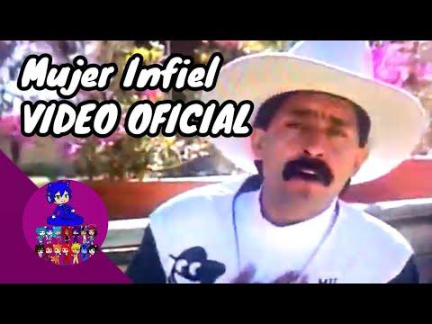 Banda Pequeños Musical - Mujer Infiel (Video Oficial) Full 1080p