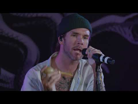 Dirty Heads - Big Ship Sailing (Freddie Mcgregor cover live from our livestream on June 26 2020)