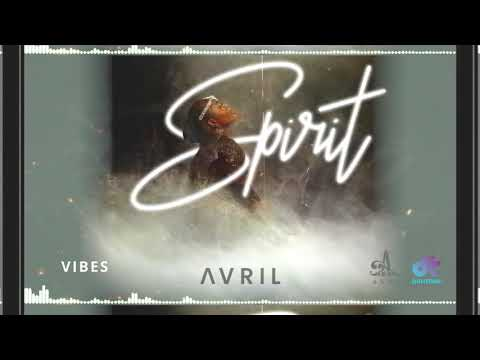 Avril - Vibes (Official Audio) Trk 10