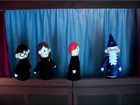 Wizard Swears (2007) 4k Upscaled