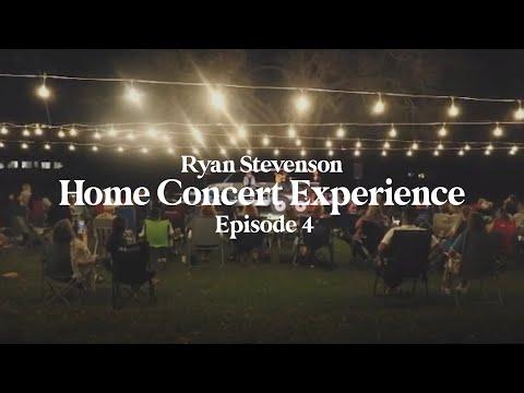 Titusville, Florida (Home Concert Experience)