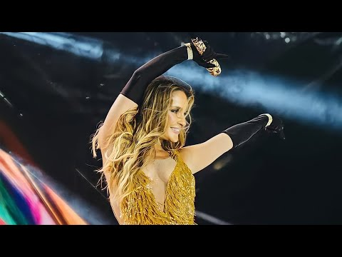Claudia Leitte canta Amor Perfeito no CarnaUol 2020