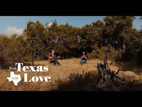 From Texas With Love: Carrie Rodriguez and David Pulkingham,  Episode 2