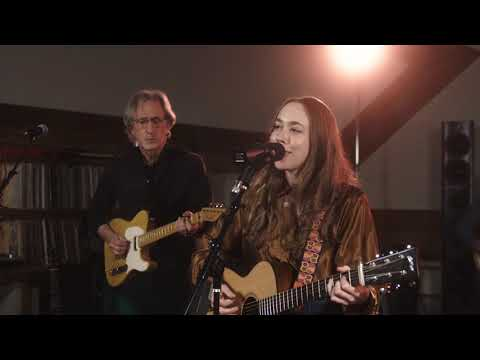 Sarah Jarosz - Childish Things (James McMurtry cover)
