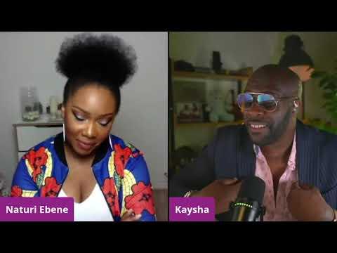 Être propriétaire de son catalogue | Kaysha x Naturi Ebene