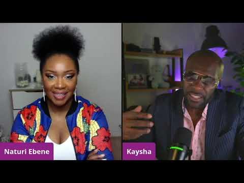 "La création du tube ""On dit quoi""   Kaysha x Naturi Ebene"