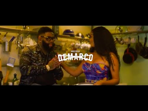 Demarco - 'Stuck On You' | Cali Roots Riddim 2021 (Official Music Video)