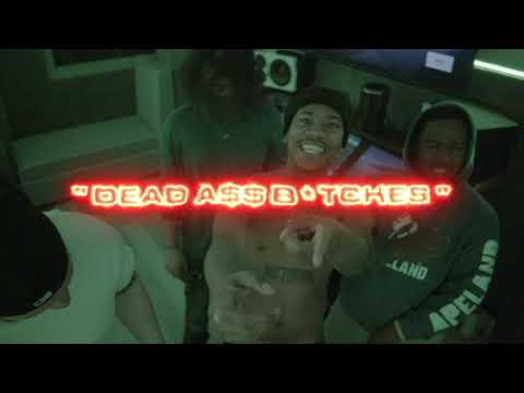 Apex 3400 - Dead Ass [Official Music Video]