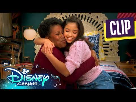 The Hair Switch Project | Sydney to the Max | Disney Channel