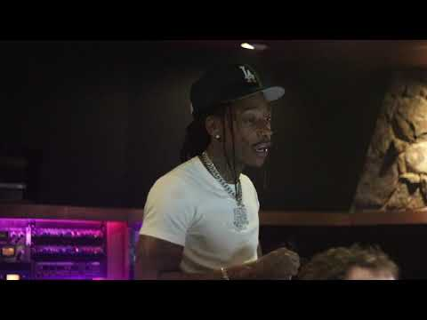 Wiz Khalifa - DayToday - Working wit Narissa Pt 2. (when do y'all want this song?)