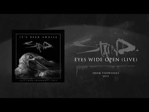 Staind - Eyes Wide Open (Live From Foxwoods)