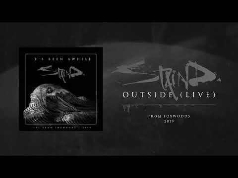 Staind - Outside (Live From Foxwoods)