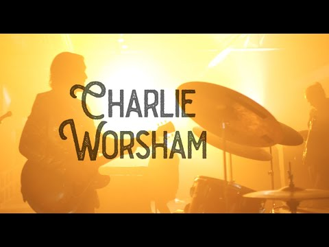 Charlie Worsham - Fist Through This Town (Behind the Scenes)
