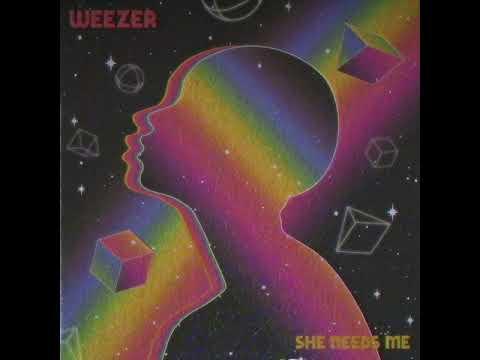 Weezer - She Needs Me (Audio)