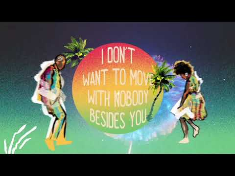 """Common - What Do You Say (Move It Baby) ft PJ [Damian """"Jr Gong"""" Marley Remix]"""