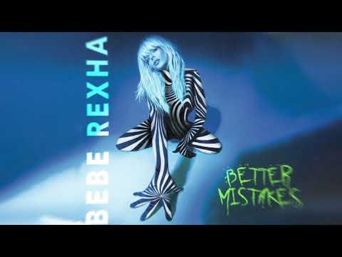 Bebe Rexha - Death Row [Official Audio]