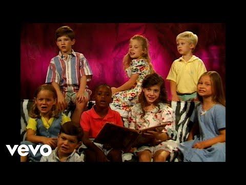 Cedarmont Kids - Jesus Loves the Little Children