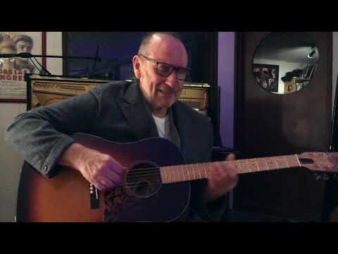Colin Hay on 'Going Somewhere' 2 - Vinyl Out June 4th