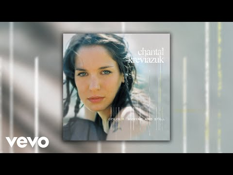Chantal Kreviazuk - M (Official Audio)