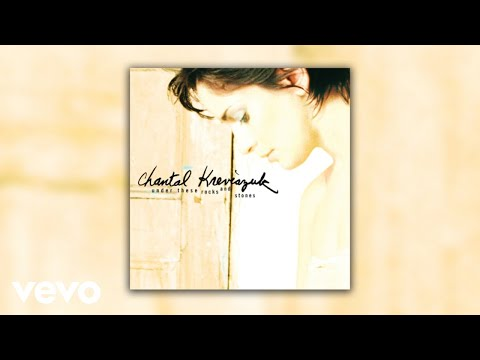 Chantal Kreviazuk - Hands (Official Audio)