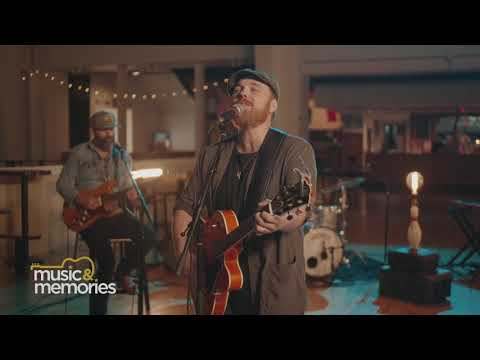 "Marc Broussard - ""Real Good Thing"" (Music & Memories Live)"