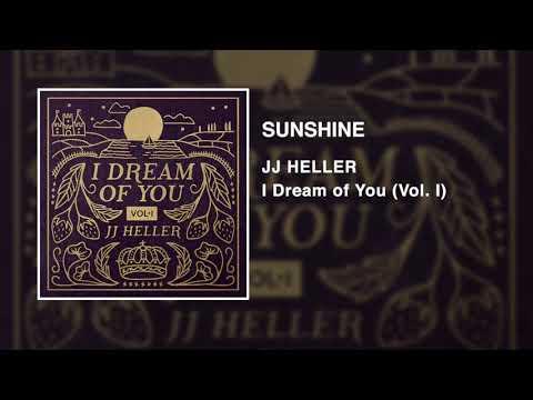 JJ Heller - Sunshine (Official Audio Video)