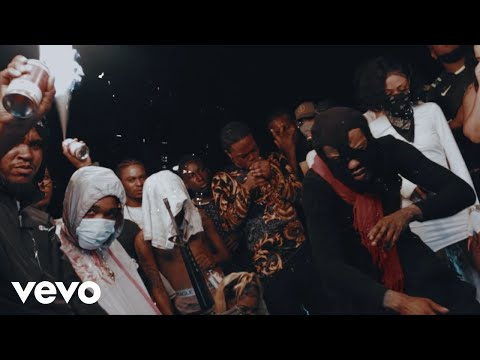 Tommy Lee Sparta - Lord Luci (Official Video)