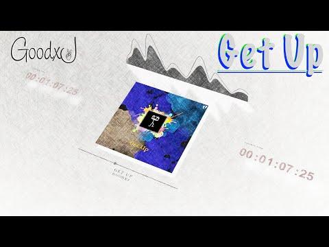 GoodxJ - Get Up