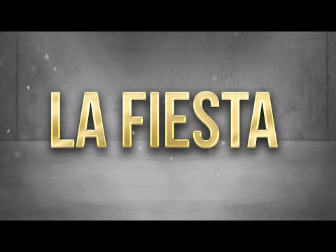 Los Dos Carnales - La Fiesta (Video Lyric)
