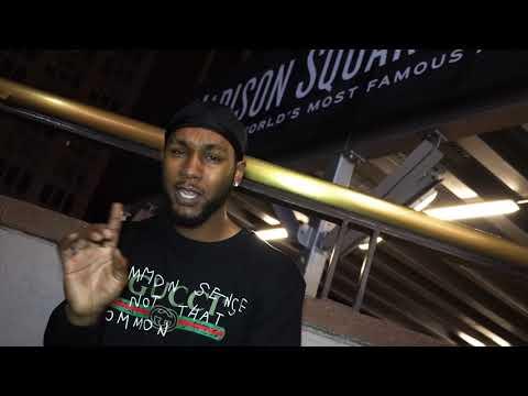 Omari M'$ - Feelin' Like A Rapper