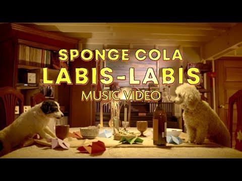 Sponge Cola -- Labis-labis [OFFICIAL MV]
