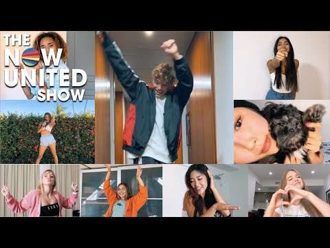 Puppies, Fashion Shows and Dance Parties! - Season 4 Episode 19 - The Now United Show