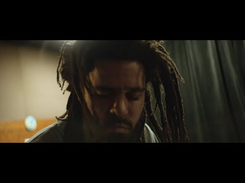 J. Cole - Applying Pressure: The Off-Season Documentary