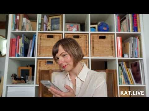 """Episode 50 """"The Kat Edmonson Show"""" Mother's Day Special"""