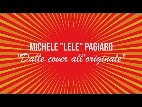 """Dalle cover all'originale - Michele Pagiaro racconta il suo """"Figa e Sfiga"""" (Skardy c'è)"""