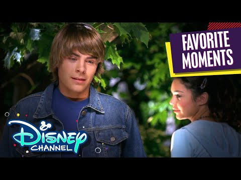 High School Musical | DCOM and Dessert | Disney Channel