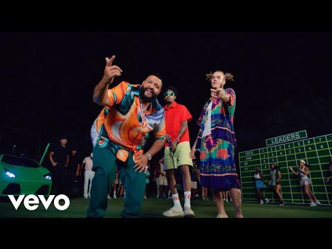 DJ Khaled - LET IT GO (Official Music Video) ft. Justin Bieber, 21 Savage