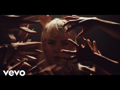 Sylvan Esso - Numb (Official Music Video)