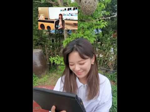 Yoo Beep Beep(유뿌이뿌이) reacts to Tdoong Entertainment teaser video of her debut😎🤣