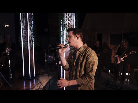 Anderson East - Live From MDLYN Corp Studios