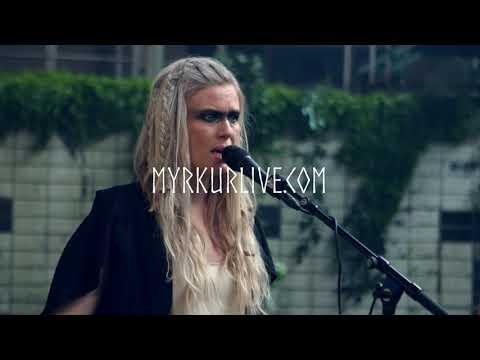 Myrkur Livestream Trailer