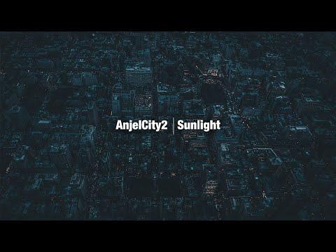 AnjelCity2 - Sunlight   LoFi   Album Stream