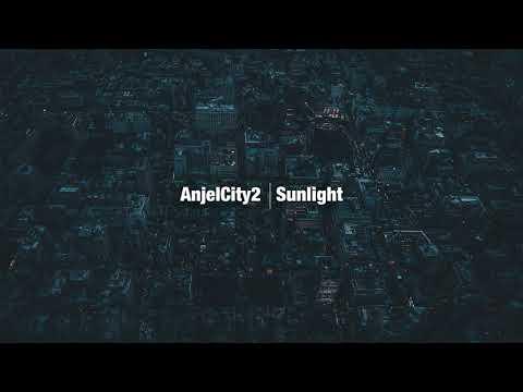 AnjelCity2 - Basics